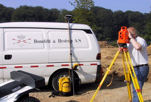 Landinspektør søges til Horsens